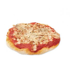 Mini Pizza Atún