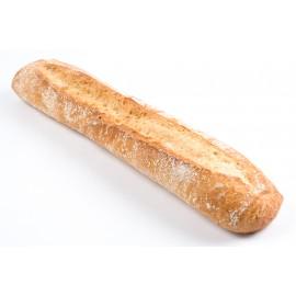 Pan de leña