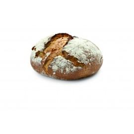 Pan de maíz/trigo 520 gr.