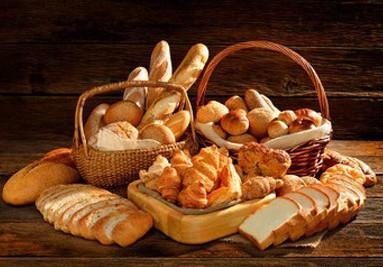 Enlaces a webs relacionadas con el pan:
